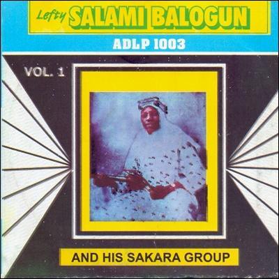 Salami Balogun