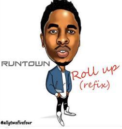 Emtee roll up refix