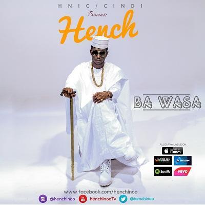 Ba Wasa(Single)