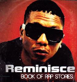 Book Of Rap Stories