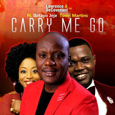 Carry Me Go