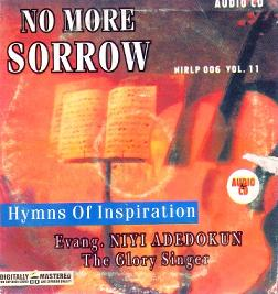 No_More_Sorrow
