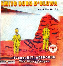Emito Duro D Oluwa