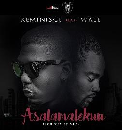 Asalamalekun Remix (Single)