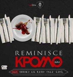 Kpomo Remix (Single)