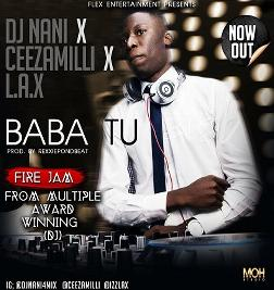 Baba Tu (Single)