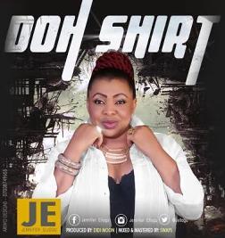 doh shirt