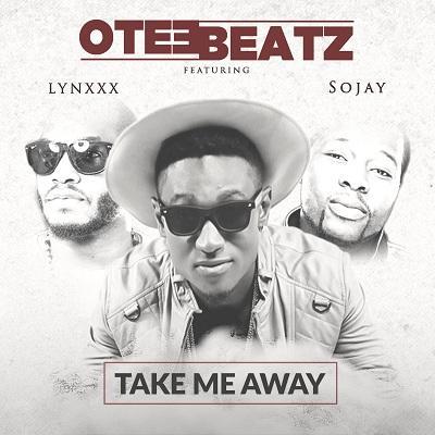 Take Me Away(Single)