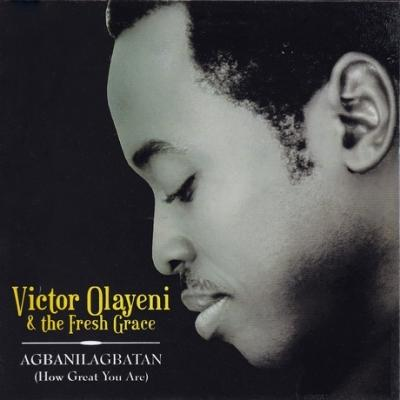 Victor Olayeni EP