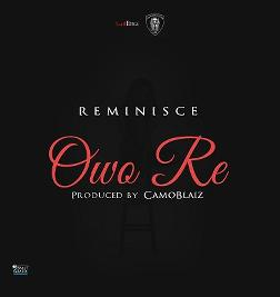 Owo Re(Single)
