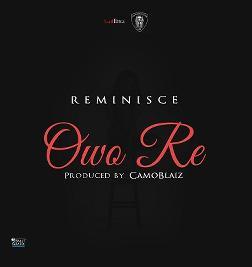 Owo Re(Single)