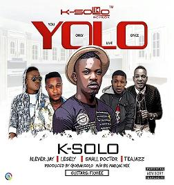 Y.O.L.O (You only live once)