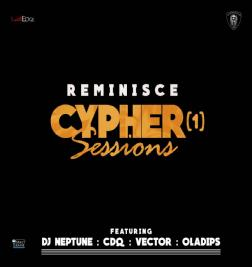 Cypher Sessions(Single)
