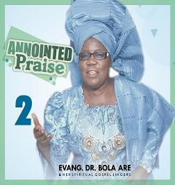 Anointed Praise 2