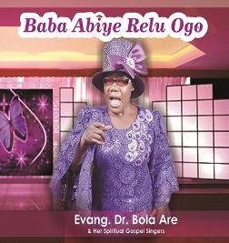 Baba Abiye Relu Ogo