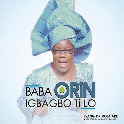 Baba Orin Igbagbo Ti Lo