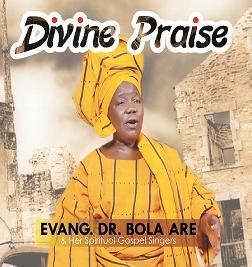 Divine Praise