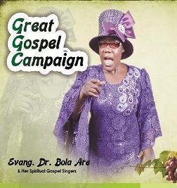 Great Gospel Campaign