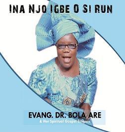 Ina Njo Igbe O Si Run
