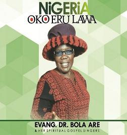 Nigeria Oko Eru Lawa