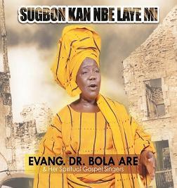 Sugbon Kan Nbe Laye Mi