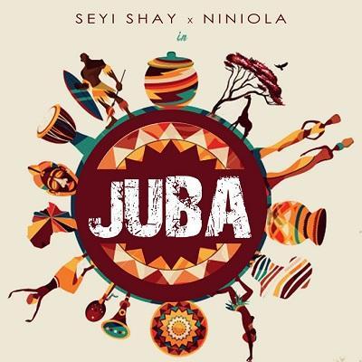 Seyi Shay