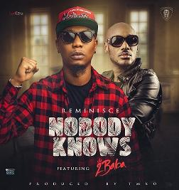 Nobody Knows (Single)