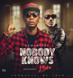 Nobody Knows (Single)