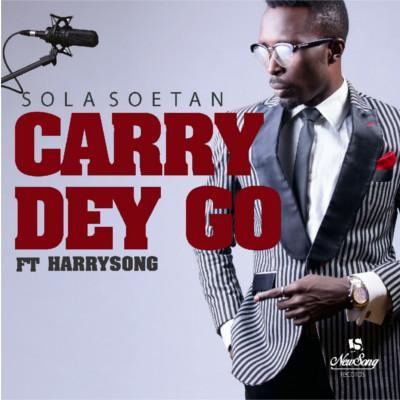 Carry Dey Go