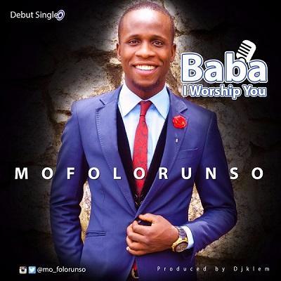 Baba I Worship You