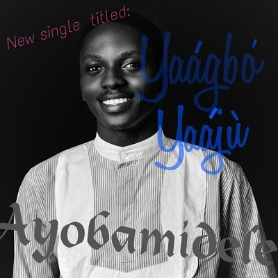 Yaagbo Yaaju