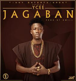 Jagaban Remix(Single)