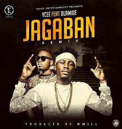 Jagaban(Single)