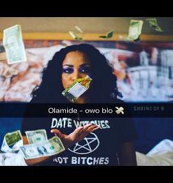 Owo Blow(Single)
