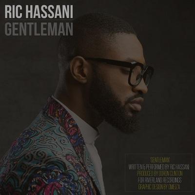 Ric Hassani