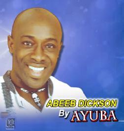 Abeeb Dickson(Single)