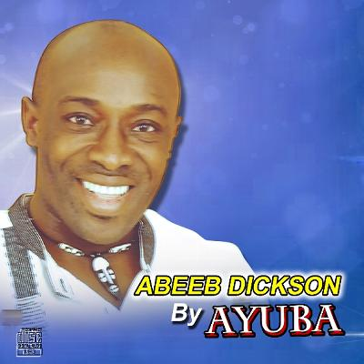 Abeeb Dickson(Single)
