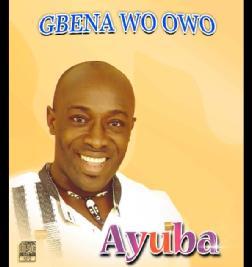 Egbena Wo Owo Mi(Single