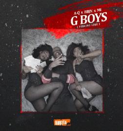 G Boys (Feeling Like)(Single)