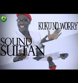 Kuku No Worry(Single)