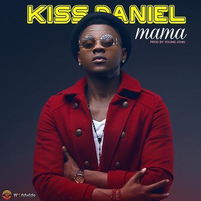 Kiss Daniel