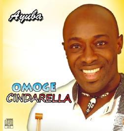 Omoge Cindarella(Single)
