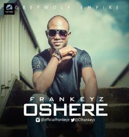 Oshere(Single)
