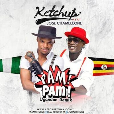 Pam Pam (Ugandan Remix)(Single)