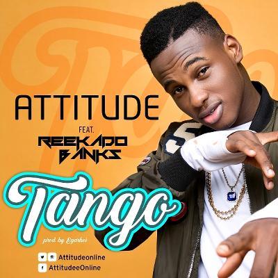 Tango(Single)
