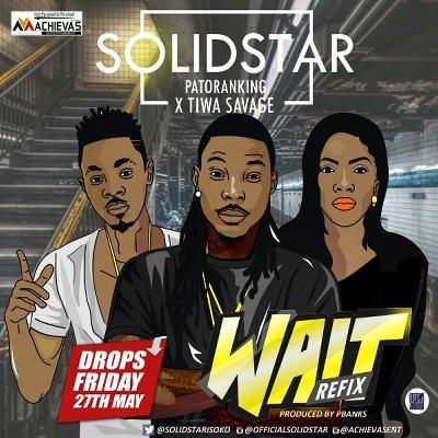 Wait Remix(Single)