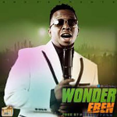 awesome wonder(single)