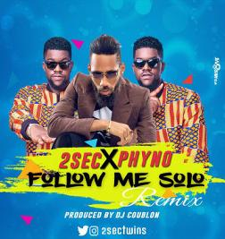 Follow Me Solo Remix