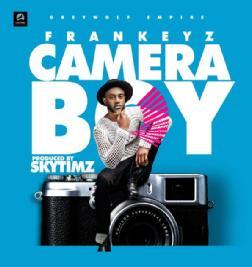 Camera Boy(Single)