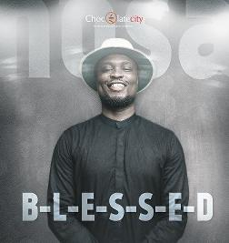 Blessed (Single)
